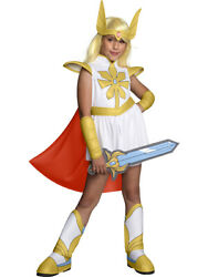 Child's Girls She-Ra And The Princesses Of Power Costume