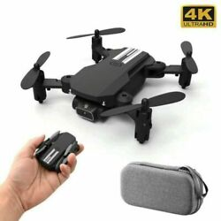 Eachine 55 GPS Drone 4K HD Adjustment Camera Wide Angle 2.4G WIFI FPV RC US   $55.99