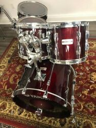 Yamaha Recording Custom in Cherry Wood $3,700.00