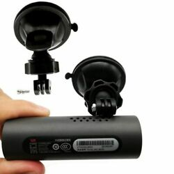 Portable Suction Cup Holder For Xiaomi 70mai Car Camera WiFi Driving Recorder $11.46