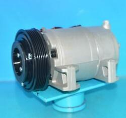 AC Compressor Fits 2008-2014 Nissan Rogue & 2014 Rogue Select (1YW) NEW 97490 $129.99