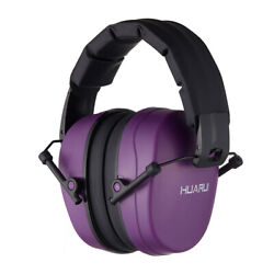 Hearing Protection Ear Muffs for Shooting Hunting Noise Reduction Safety Sports $14.98
