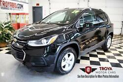 2020 Chevrolet Other LT AWD NO RESERVE 2020 Chevrolet Trax LT AWD 5k Repairable Salvage SUV Rebuildable Damaged $5,100.00