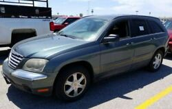 Engine 3.5L V6 VIN 4 8th Digit Fits 04 PACIFICA 268752 $1,299.99