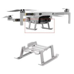 Extended Landing Gear Leg Support Protector Extension For DJI Mavic MINI Drone $6.33