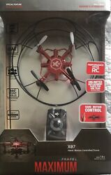 New propel drone maximum x07 hand motion control dual play modes $75.00