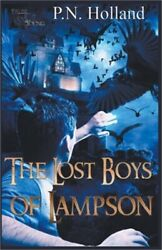 The Lost Boys of Lampson Paperback or Softback $12.37