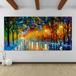 Modern Home Decor Canvas Print Painting Wall Art Landscape Picture Living Room C $13.47