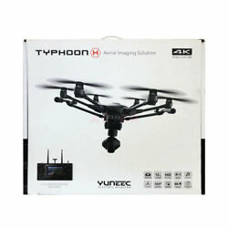YUNEEC Typhoon H Hexacopter ST16 Pro GCO3 Camera Manufacturer Refurbished $649.00