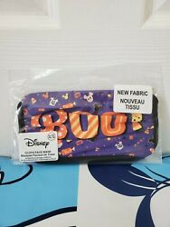 NEW Disney Parks 2020 Halloween Adult XL Cloth Face Mask Limited Release IN HAND $12.95
