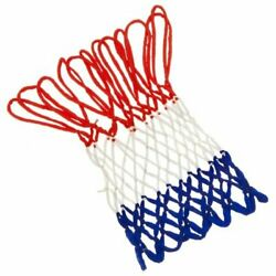 Spalding 8279SR All Weather Basketball Net Red White Blue $10.55