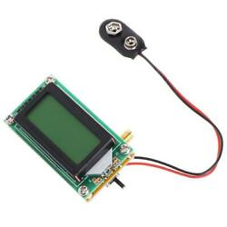 High Accuracy Frequency Counter RF Meter 1 500 MHz Tester Module For ham Radio $13.50