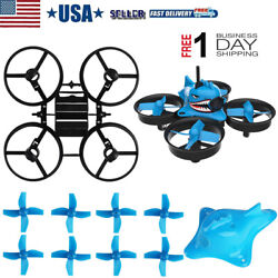 Replacement Micro Whoop Frame w Propellers for Tiny Whoop Inductrix FPV Drone $9.49