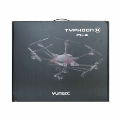 YUNEEC TYPHOON H PLUS Hexacopter with 4K Camera $1399.00