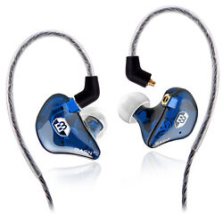 BASN Bsinger MC100 in Ear Monitor Headphones for Musicians Singers and Drummers $35.09
