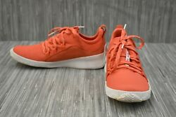 **Sorel Out N About Plus Casual Comfort Sneaker Women#x27;s Size 7 Coral $32.40