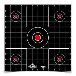 BW Casey Dirty Bird Target 12 inch Sight In 12 Pack $14.79