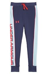 New Under Armour Big Boys Rival Terry Pants Size XL MSRP $40 $24.99