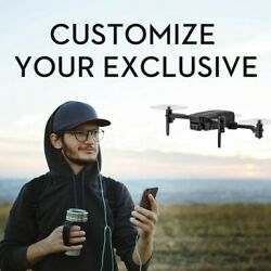 NEW Drone with Wide Angle Camera 1080P WiFi fpv Drones Camera USA $70.00