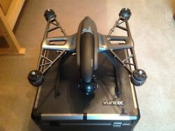 Yuneec Q500 4K Typhoon Quadcopter with CGO3 GB Camera SteadyGrip and Case ... $350.00