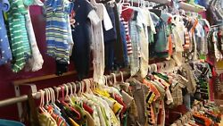 EUC Huge Lot Clothes Girls 7 8 20 pieces SPRING SUMMER $40.00