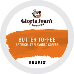 Butter Toffee Coffee $11.99