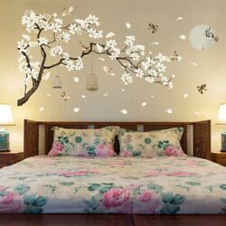 Tree Wall Stickers Large Size Home Living Room Bed Room DIY Decorations House $17.53