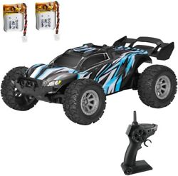 1:32 RC Mini Car 2.4G 4WD Remote Control Racing Car Off Road Buggy Kids Toy Gift $24.08