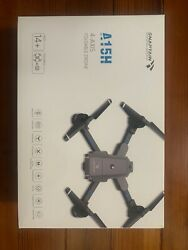 Snaptain A15H Foldable Drone BRAND NEW IN BOX $34.00