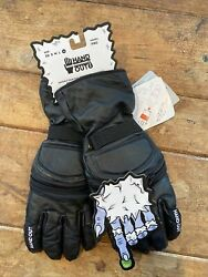 Hand Out Gloves Pro Leather XL Brand New Retail $150 $120.00