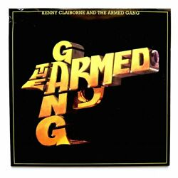THE ARMED GANG quot;s tquot; SANGY ITALO DISCO BOOGIE FUNK REISSUE LP $25.99
