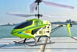 SYMA S8 Remote Control Helicopter Outdoor LED Gyro Anti Shatter Drone TOY USA UK $99.00