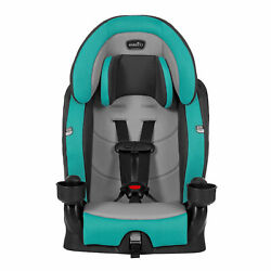 Evenflo Chase Plus 2 in 1 Booster Car Seat Grenada $62.41