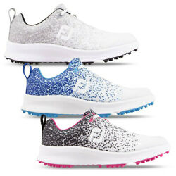 NEW FootJoy Womens Closeout Leisure Golf Shoes Pick Your Size and Color $59.99