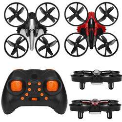 Mini Drone RC Nano Quadcopter 3D Flip Headless Mode Outdoor Kids Christmas Gifts $20.99