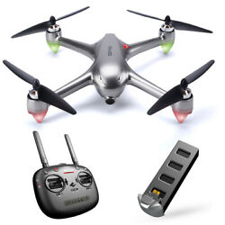 B2SE MJX GPS FPV Drone with 5G Wifi 1080P HD Camera Brushless RC Quadcopter Gift $109.95