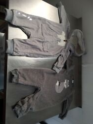 BABY WINTER SUITS CARTERS 6 Mos $20.00