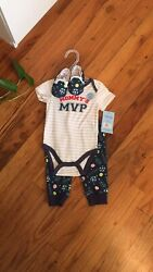 baby Winter suit boy 3 6 Months Include Shoes $9.00