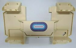 Vintage Little Tikes Blue Roof Dollhouse Replacement Top Floor 2nd Floor Parts $18.00