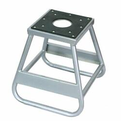 New Motorcycle Motorbike Dirt Bike Panel Stand Tool 1000LB Silver High Quality $35.58