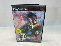 The Bouncer for Sony Playstation 2 T HE3011821 $19.85