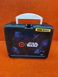 Target Star Wars Plastic Lunchbox by Thermos $10.50