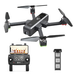 Holy Stone HS550 GPS Drone with 2K HD Camera FPV RC Quadcopter Brushless Motor $149.00