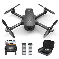 Holy Stone HS720E Foldable GPS Drone with 4K UHD Camera RC Quadcopter Brushless $269.95
