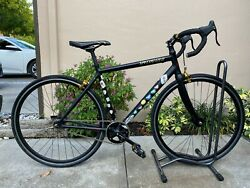 Limited Edition 2009 Specialized Langster LAS VEGAS Single Speed Fixie Bike $650.00