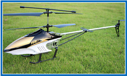 NEW Super Large Helicopter RC Model Vehicle Remote Control Outdoor Aircraft Toy $129.99