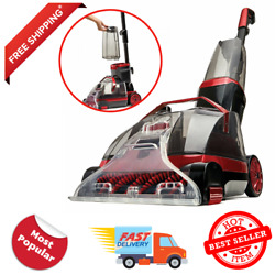Rug Doctor FlexClean Dual Action Hard Floor and Carpet Cleaner Machine $221.00