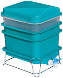 4 Tray Worm Compost Kit $68.33