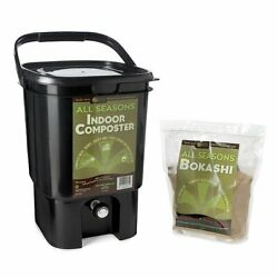 Kitchen Composter Bokashi Composting for the Home $53.99