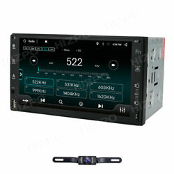 7 Inch Android 10 Car Stereo GPS Navigation Radio Player Double 2 Din WIFI BT5.0 $229.00